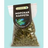 """Сухие водоросли ламинарии """"Морская капуста"""""""