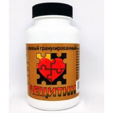 Лецитин (для нервной системы и печени)