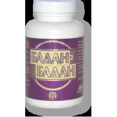 БАДАН - БАДАН (для мочевыводящих путей, антибактериальное)
