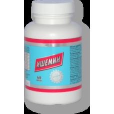 ИШЕМИН (комплекс витаминов, биофлавоноидов)
