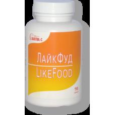 ЛАЙКФУД (пищеварительные ферменты и оздоровление ЖКТ)