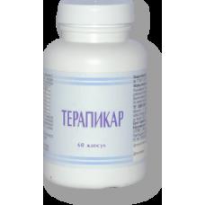ТЕРАПИКАР (комплекс для женщин: источник изофлавонов сои и аминокислот)